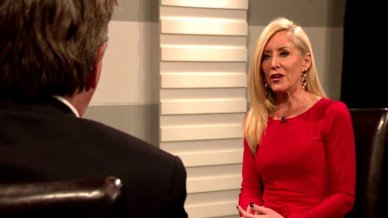 Beth McLeod digital extra: The last time she talked to Fred