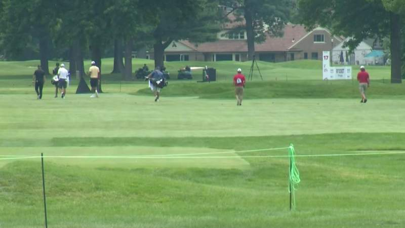 Rocket Mortgage Classic set to tee off at Detroit Golf Club