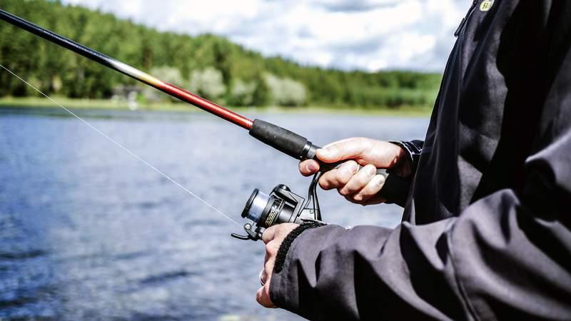 Generic fishing