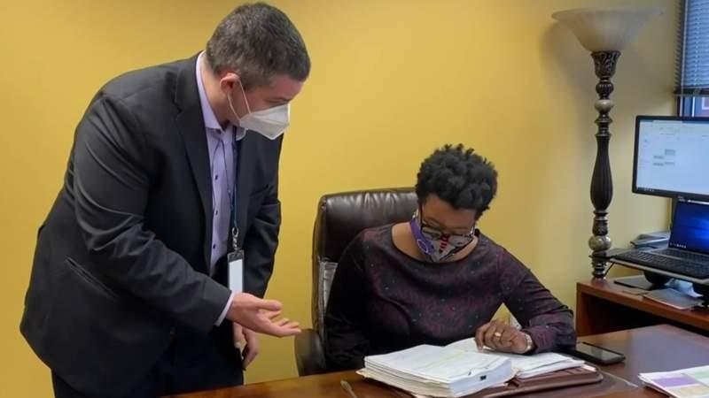 New Washtenaw County prosecutor makes sweeping changes