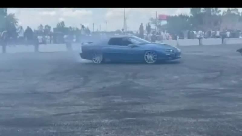 Detroit's street racing dliemma