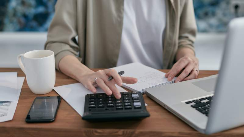 Streamline your bookkeeping with this Quickbooks training