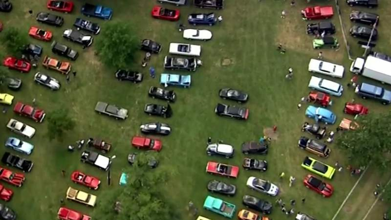 Events surrounding Woodward Dream Cruise being canceled