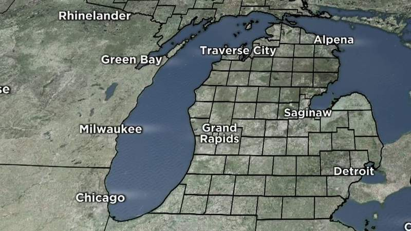 Metro Detroit weather forecast for June 16, 2021 -- 7 a.m. Update