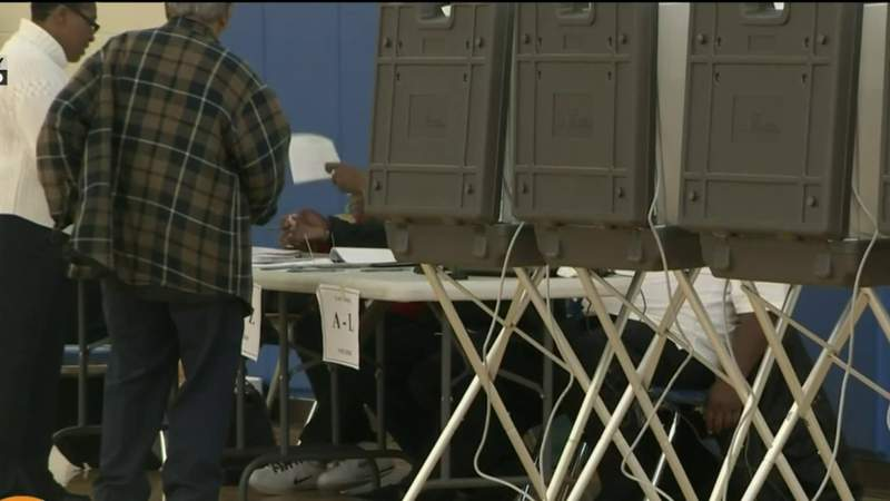 Voting safely with the AARP on Live in the D