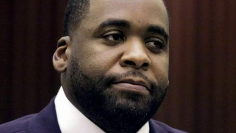 Key people in Kwame Kilpatrick's life and career: Where are they now?