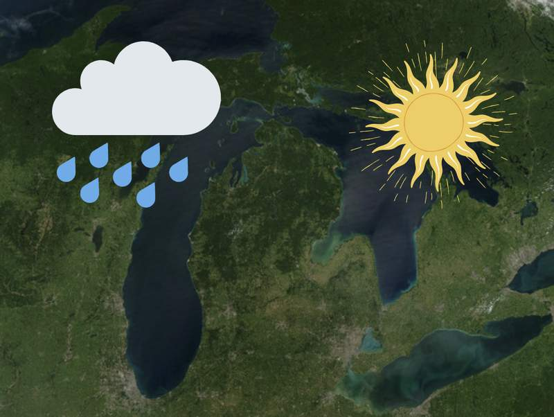 Climate newsletter - Michigan.