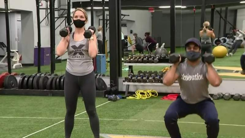 Fitness Friday: Exercises for dads