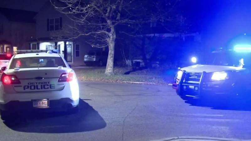 14-year-old shot on Detroit's east side