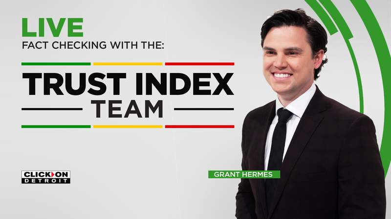 Trust Index Team with Grant Hermes