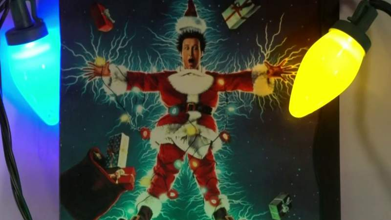 National Lampoon's Christmas Vacation's Detroit connection