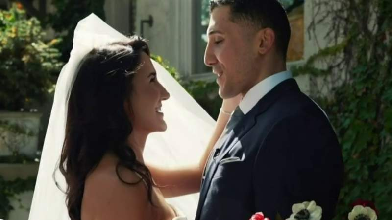 Vote 4 The Best Wedding Videographer: Red Byrd Creative