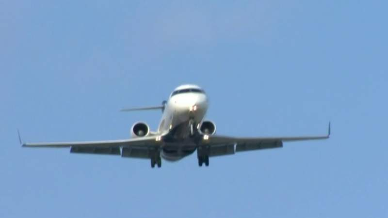 Scammers looking to take advantage as air travel ramps up