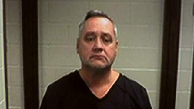 Jeffrey Zeigler, 53, is charged with assault with intent to murder and felony firearms violations.