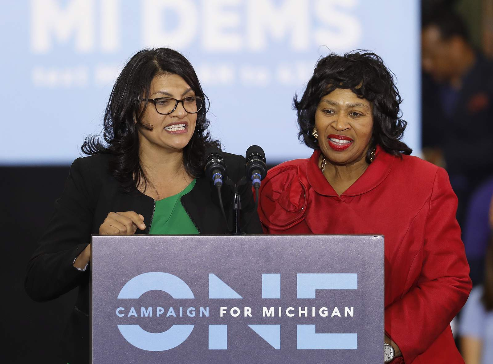 2020 Michigan Primary Election Results 5 Key Races We Re Still Tracking