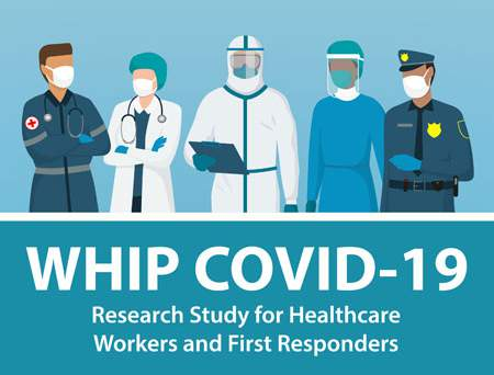 WHIP COVID-19 -- Henry Ford Health System