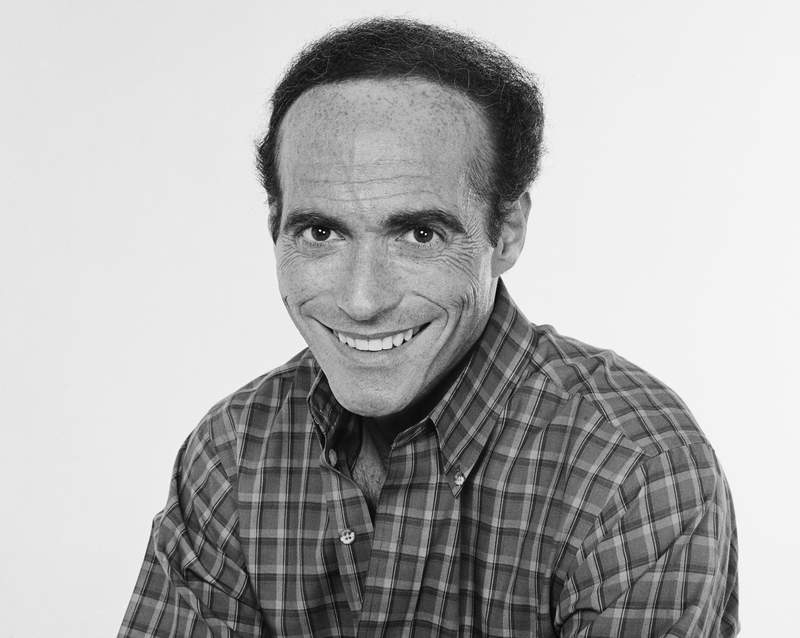 This 1985 image released by NBC shows executive producer Thomas L. Miller. Miller, who produced a string of hit TV comedies included Full House and Perfect Strangers before beginning a new chapter as a Tony Award-winning theater producer, has died. He was 79.  Miller died Sunday in Salisbury, Connecticut, from complications of heart disease, a spokeswoman for Millers family said Wednesday. (Frank Carroll/NBCU Photo Bank via AP)