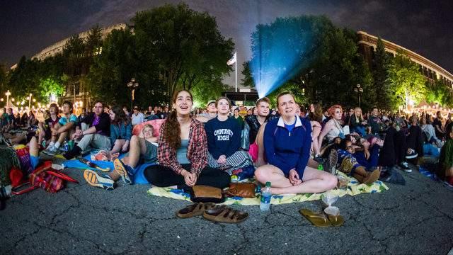 Credit: Ann Arbor Summer Festival © Myra Klarman Photography.com