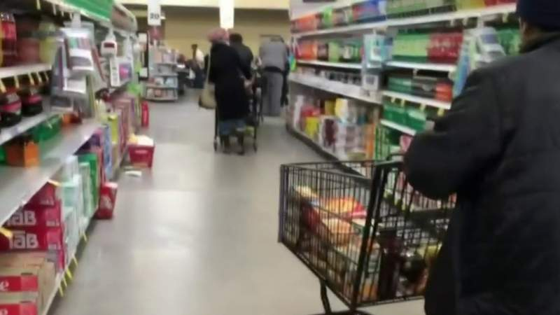 Meijer's list of pandemic shopping trends