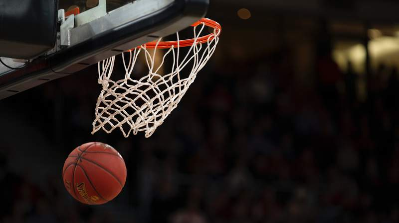 Basketball is among the contact sports allowed to resume under the new order.