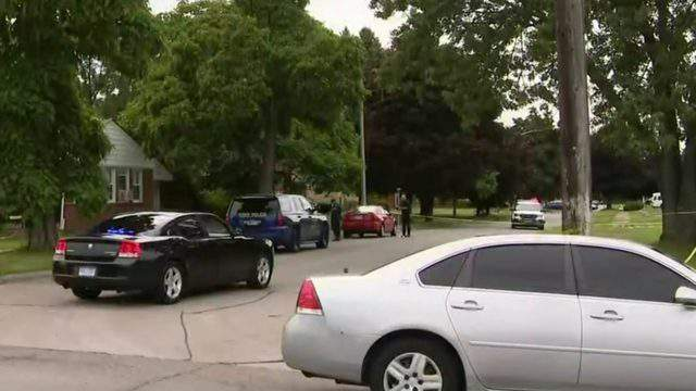 Michigan State Police are investigating a deadly shooting. (WDIV)