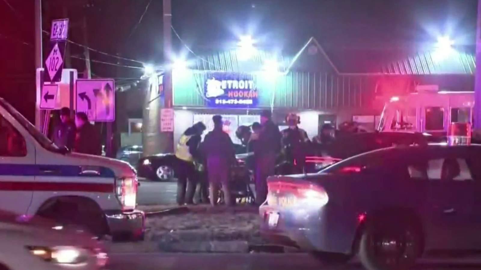 Morning Briefing Jan. 23, 2021: 2 women fatally shot in Clinton Township, $1 billion Mega Millions lottery ticket sold at Novi Kroger, broadcasting giant Larry King dies