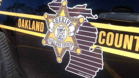 Oakland County Sheriff's Office (WDIV)