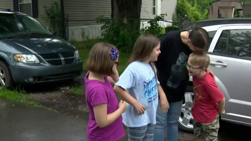 7-year-old boy in Wayne County treated for potential rabies exposure after dog attack