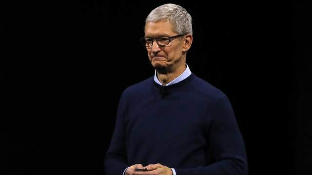 Live Blog Apple Expected To Launch New Iphone At Special Event On Sept 12