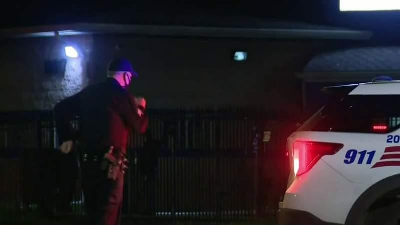 Driver arrested in Detroit crash that killed 6-year-old boy
