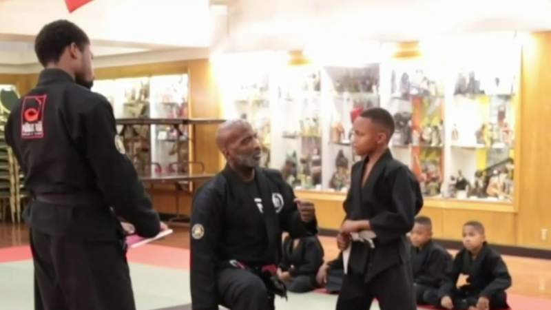 From self-defense to success: Cave of Adullam teaches more than martial arts