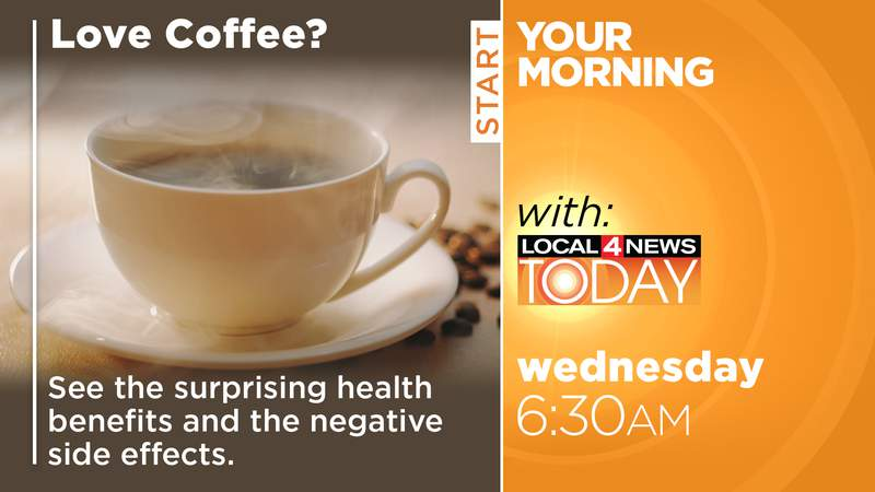 What impact does coffee have on our health?