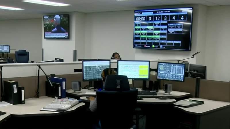 Detroit 911 operator dies after battling with coronavirus