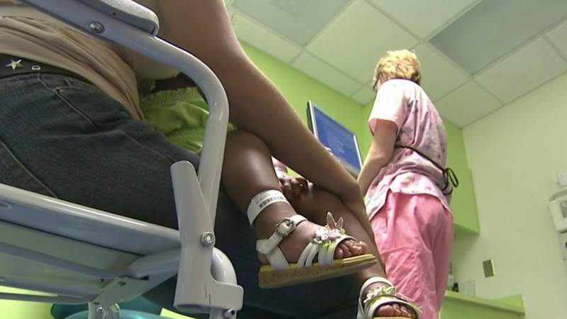 CDC warns of RSV risk as colds increase