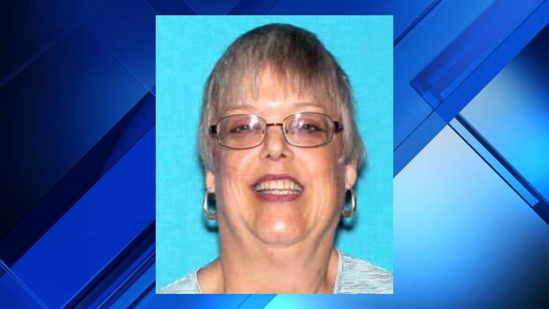 Anita Randall, 64, was last seen at her home in Detroit near 8 Mile Road and Wyoming Avenue.