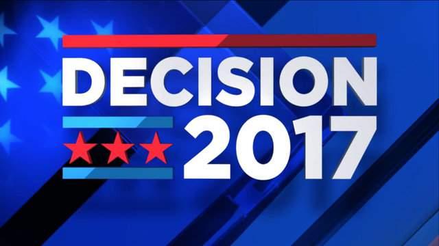 Detroit Nov 7 2017 General Election Results