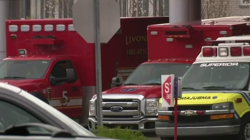 Dr. Khaldun: COVID numbers show slight improvement in Michigan, but hospitals still need help