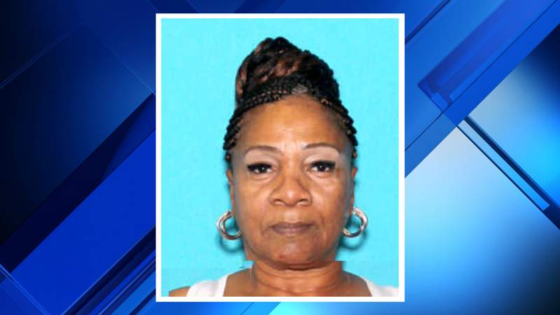 Janice Peterson, 62, was last seen in Detroit on July 1, 2020. Photo provided by the Detroit Police Department.
