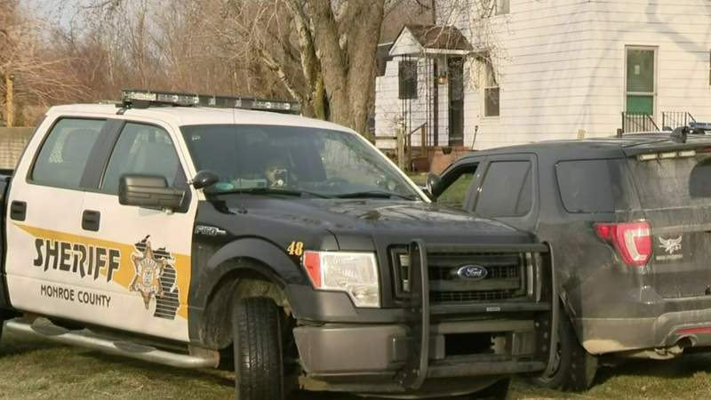 Police investigating possible homicide in Bedford Township