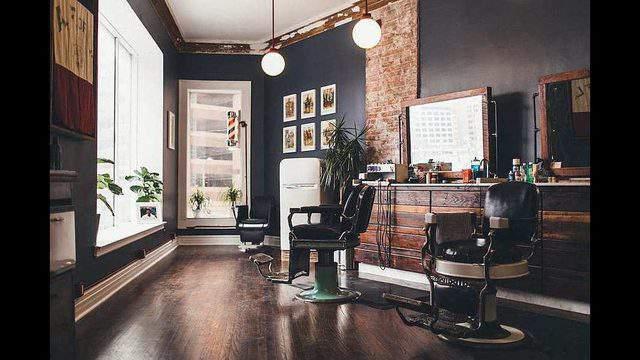 Standard Barber Company   Photo: Steve E./Yelp