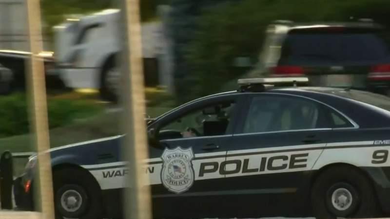 Warren officer under investigation for racist Facebook posts