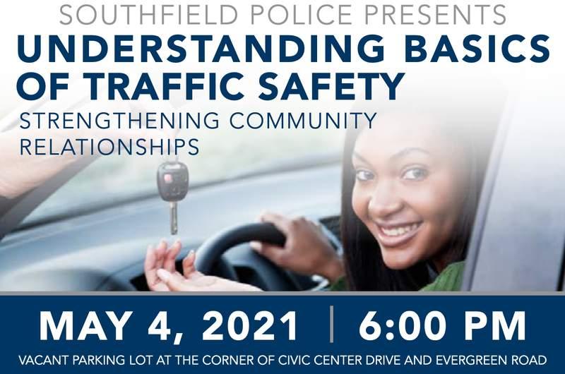 """Understanding Basics of Traffic Safety, Strengthening Community Relations"