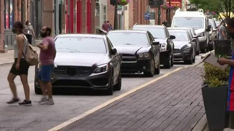 New plan to stop Greektown violence in Downtown Detroit