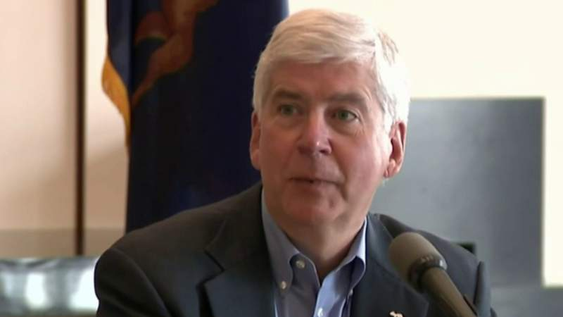 A look at the evidence collected against Gov. Snyder in the Flint water investigation