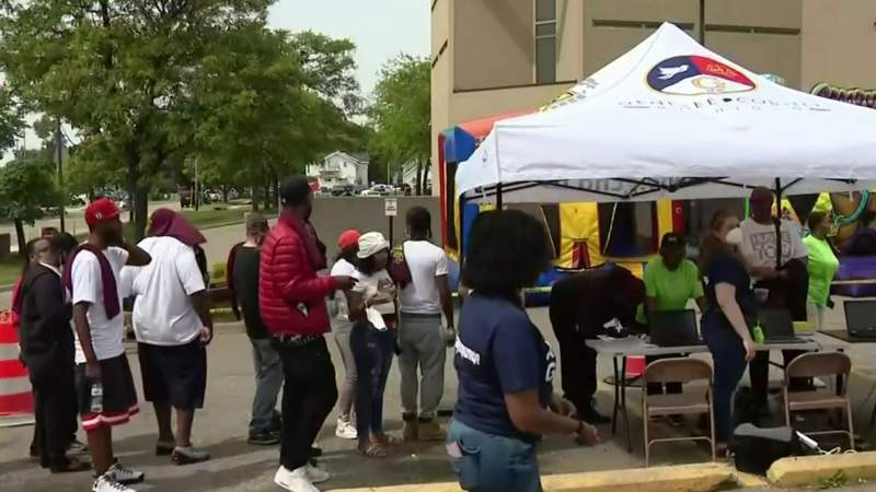 Genesee County expungement fair is first of several expected around Michigan
