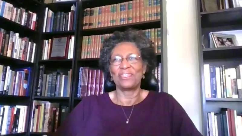 Dr. A. Oveta Fuller