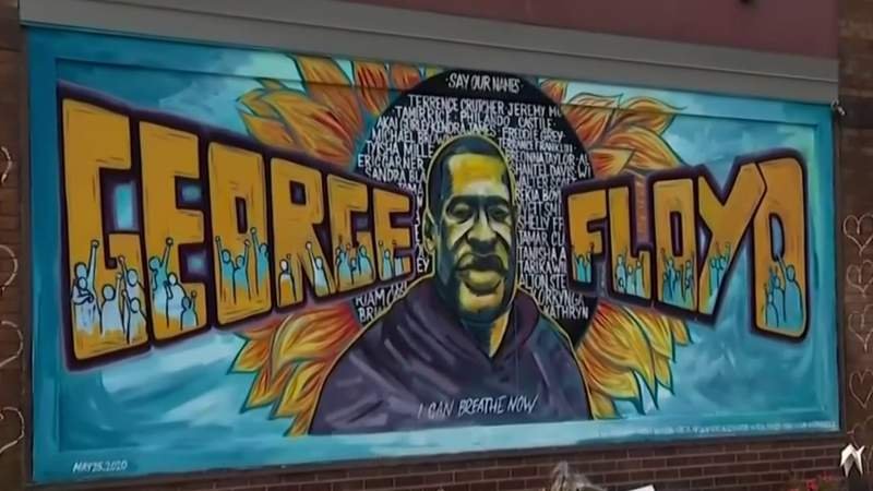 Virtual prayer service, period of reflection planned for anniversary of George Floyd's murder