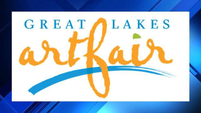 The Great Lakes Art Fair coming to the Suburban Collection Showplace (WDIV)