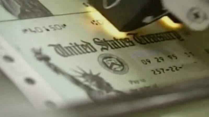 Scammers already preying on the possibility of a second stimulus check