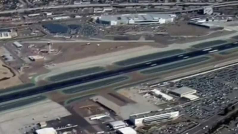 FAA investigates near-miss involving flight to Detroit at San Diego airport